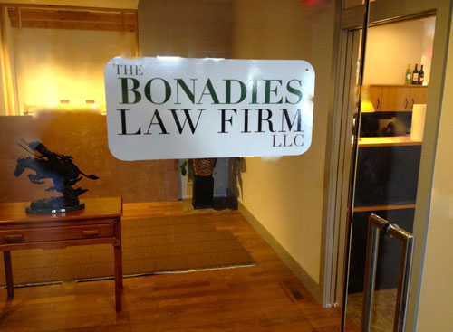 Bonadies Law Firm, Hamden, CT